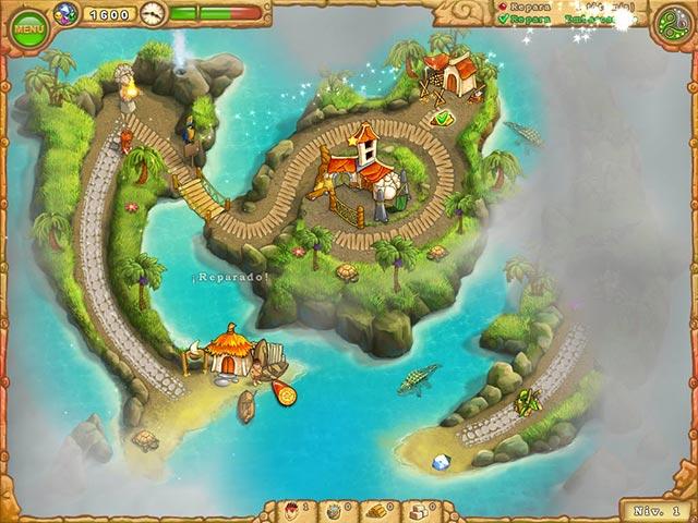 Video de Island Tribe 4