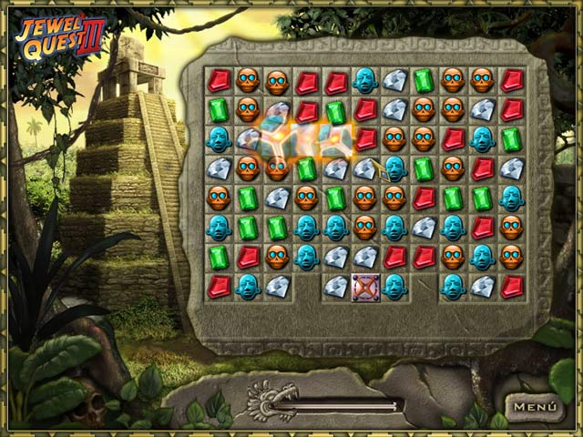 Jewel Quest Iii Ipad Iphone Android Mac Pc Game Big Fish