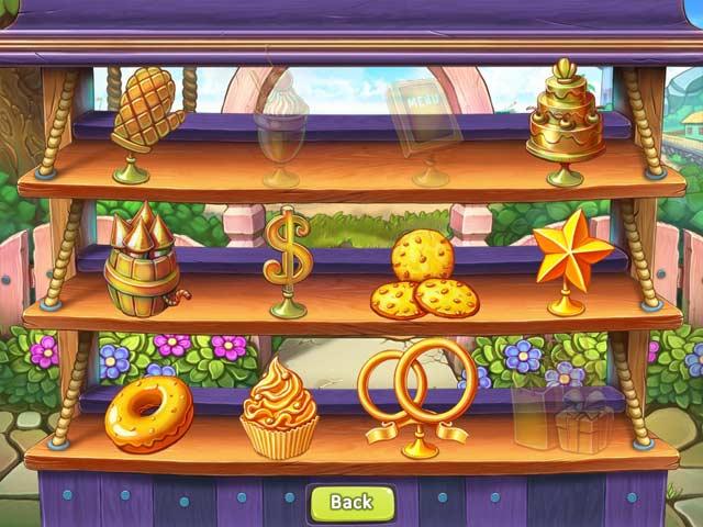 Katy and Bob: Cake Cafe Collector's Edition en Español game