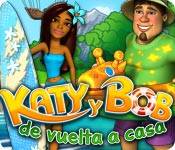 Katy and Bob: De Vuelta a Casa