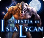 La Bestia de la Isla Lycan