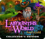 Labyrinths of the World: Fool's Gold Collector's Edition En Espanol