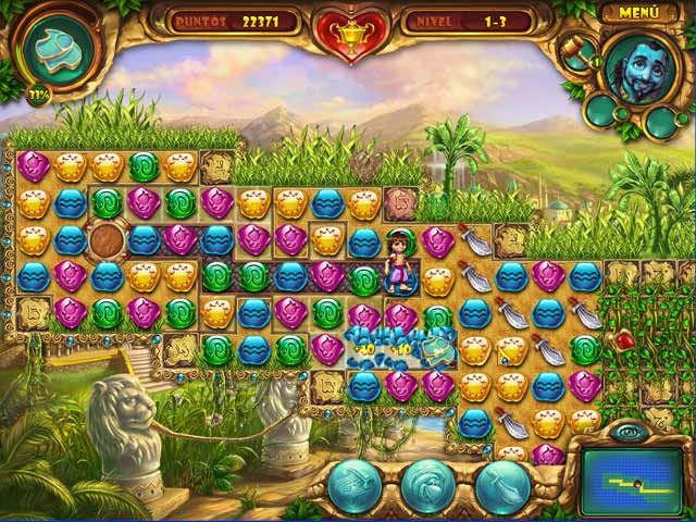 Lamp Of Aladdin Ipad Iphone Android Mac Pc Game Big Fish