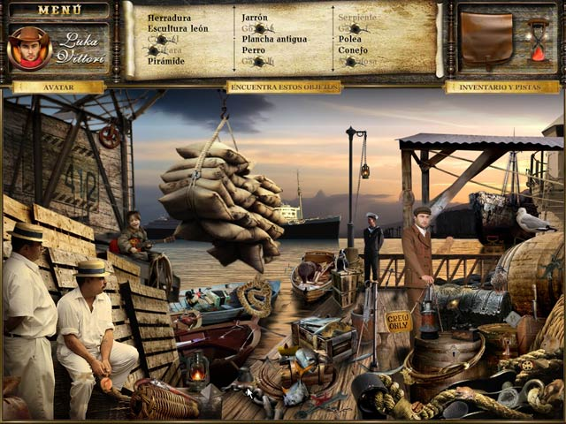 Video de Legends of the Wild West: Golden Hill