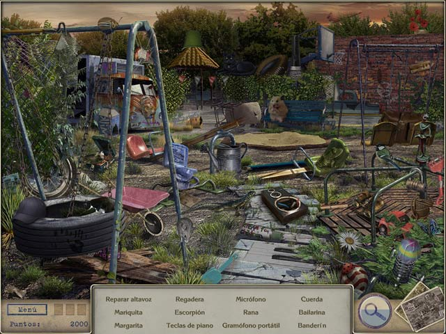 Video de Letters from Nowhere 2