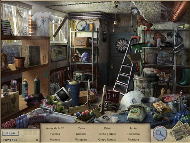 Video de Letters from Nowhere