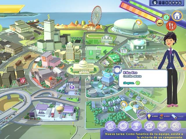 Video de Life Quest® 2: Metropoville