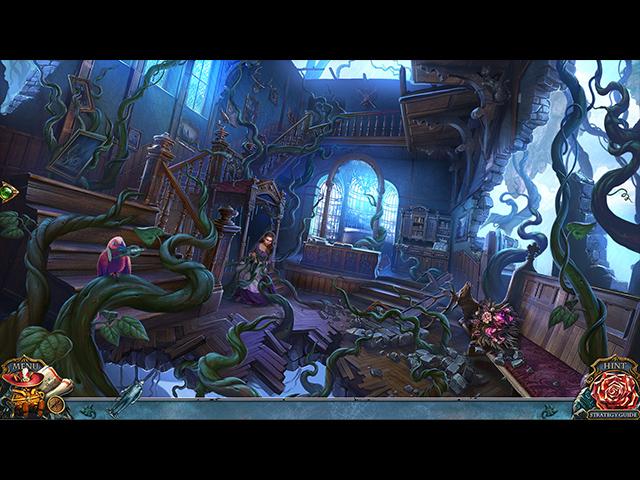 Living Legends: Fallen Sky Collector's Edition screen1
