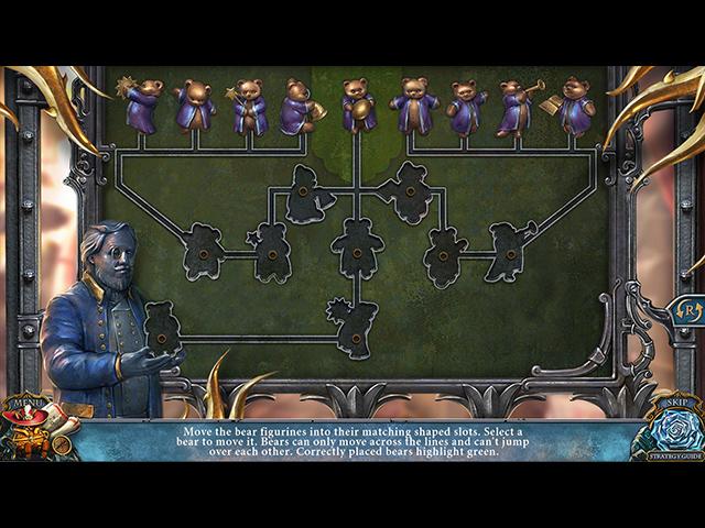 Living Legends: Fallen Sky Collector's Edition screen3