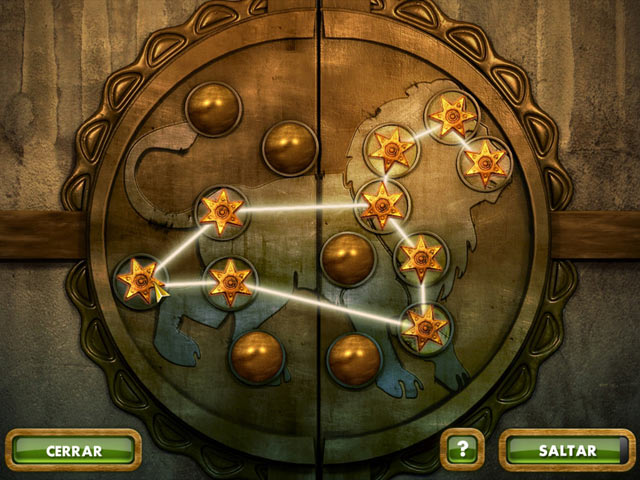 Los Tesoros de la Isla del Misterio: El barco fantasma > iPad ...