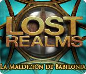 Lost Realms:  La Maldición de Babilonia