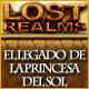 Lost Realms: El Legado de la Princesa del Sol