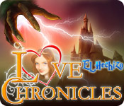 Love Chronicles: El Hechizo