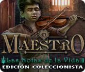 Maestro: Las Notas de la Vida Edición Coleccionista