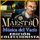 Maestro: Música del Vacío Edición Coleccionista
