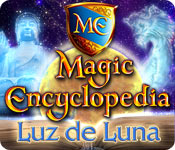 Magic Encyclopedia: Luz de Luna