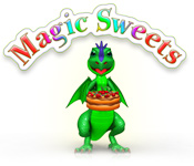 Magic Sweets
