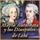 Maria-Antoineta y los Discípulos de Loki