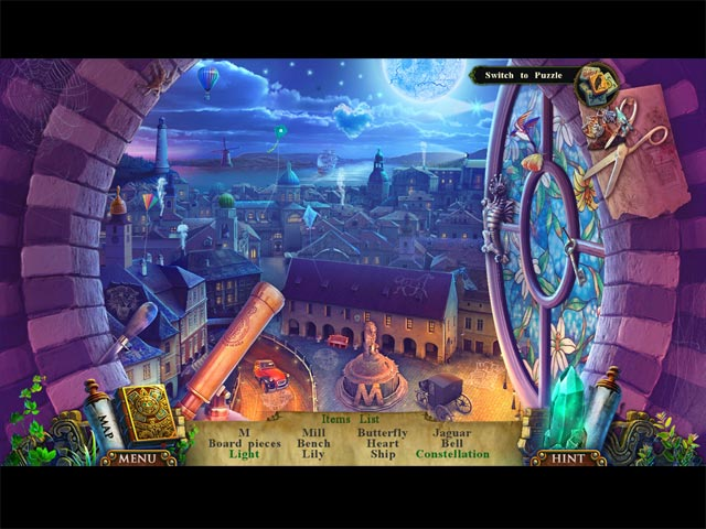 Video de Mayan Prophecies: Blood Moon Collector's Edition