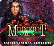 Midnight Calling: Arabella Collector's Edition En Espanol