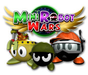 Mini Robot Wars