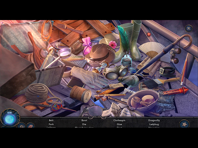 Moonsouls: The Lost Sanctum Collector's Edition en Español game