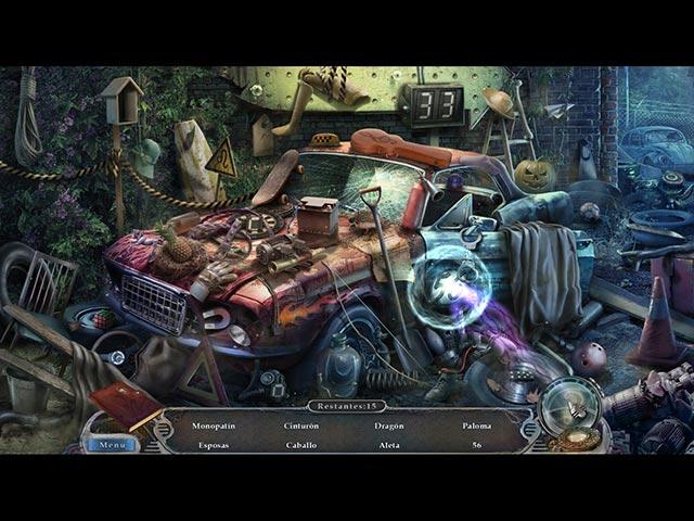 Video de Motor Town: El Alma de la Máquina