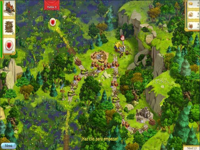 Video de My Kingdom for the Princess III