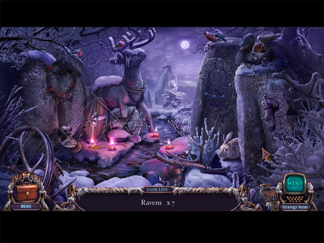 Video de Mystery Case Files: Dire Grove, Sacred Grove Collector's Edition