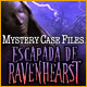 Mystery Case Files: Escapada de Ravenhearst