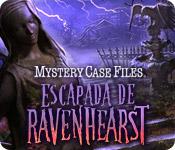 Mystery Case Files: Escapada de Ravenhearst