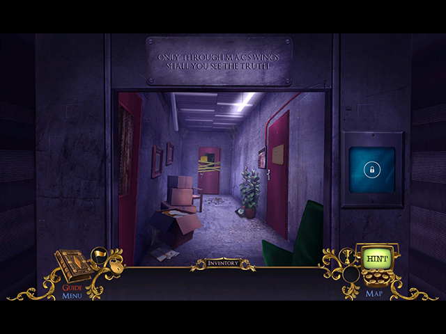 Mystery Case Files: Moths to a Flame Collector's Edition en Español game
