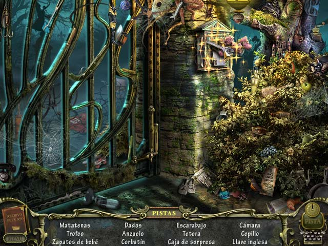Video de Mystery Case Files: Retorno a Ravenhearst ™