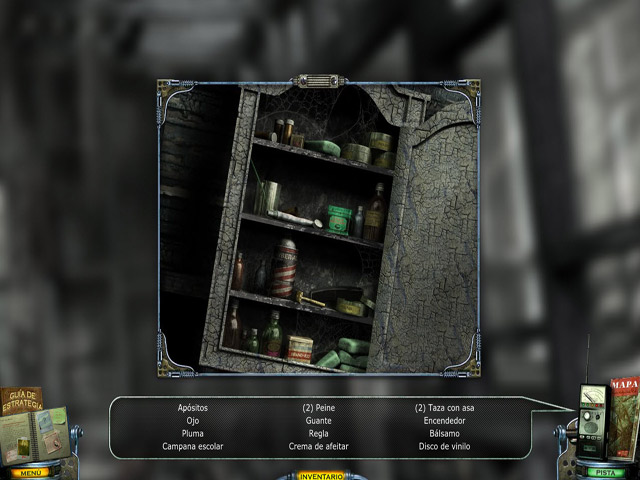 Video de Mystery Case Files: Shadow Lake Edición Coleccionista