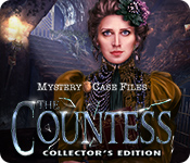 Mystery Case Files: The Countess Collector's Edition En Espanol
