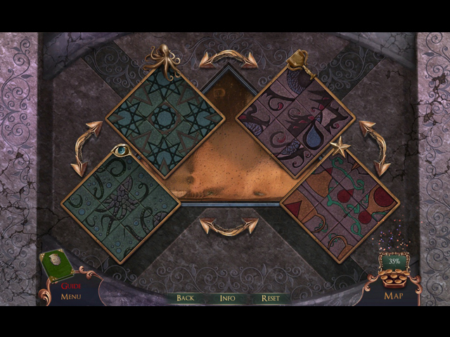 Mystery Case Files: The Countess Collector's Edition screen2