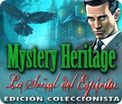 Mystery Heritage: La Señal del Espíritu Edición Coleccionista