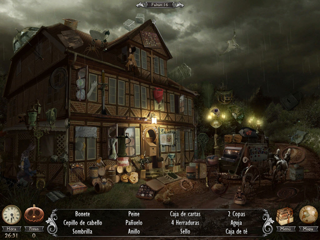 Video de Mystery Legends: Sleepy Hollow