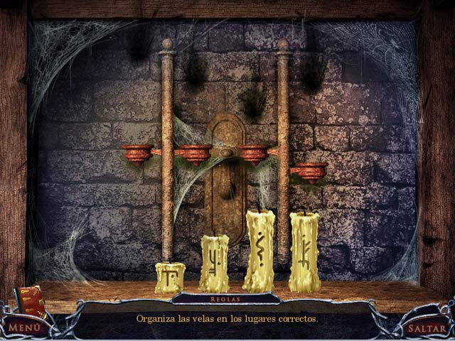 Video de Mystery of the Ancients: Lockwood Manor