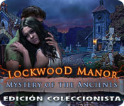 Mystery of the Ancients: Lockwood Manor Edición Coleccionista