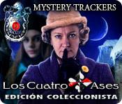 Mystery Trackers: Los Cuatro Ases Edición Coleccionista