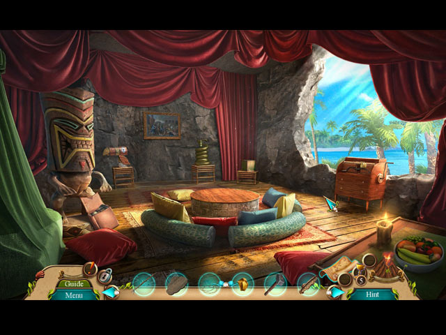 Myths of the World: Fire from the Deep Collector's Edition download free en Español