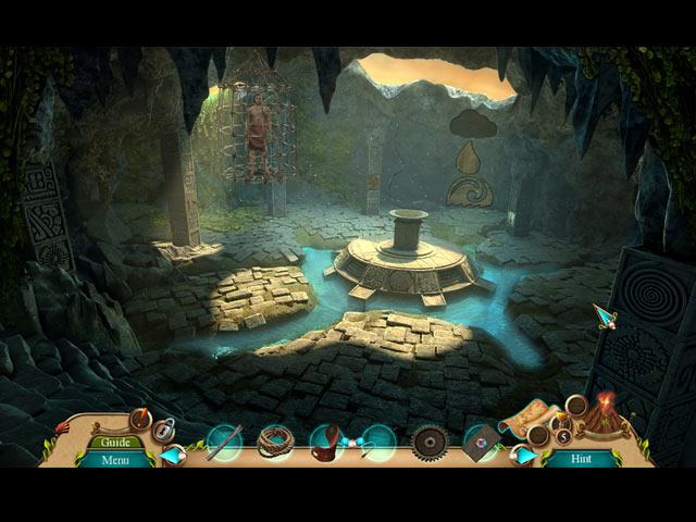 Myths of the World: Fire from the Deep Collector's Edition en Español game