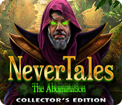 Nevertales: The Abomination Collector's Edition En Espanol