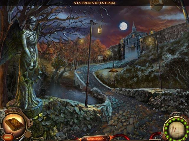 Video de Nightfall Mysteries: Conspiración en el manicomio