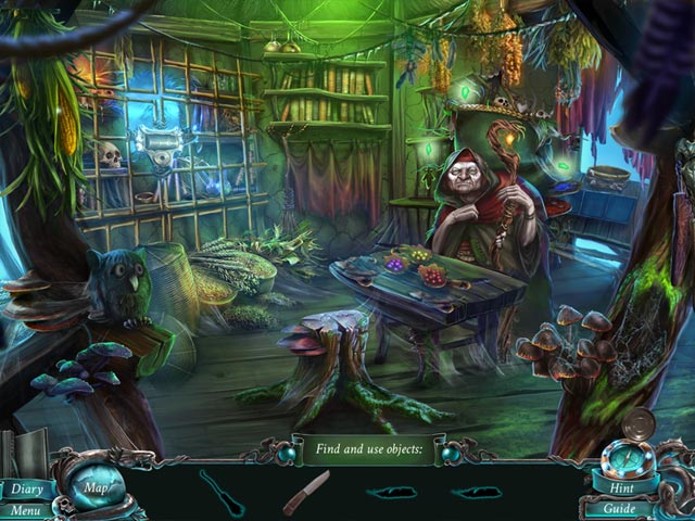 Video de Nightmares from the Deep: Davy Jones Collector's Edition