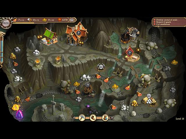 Northern Tales 5: Revival Collector's Edition download free en Español