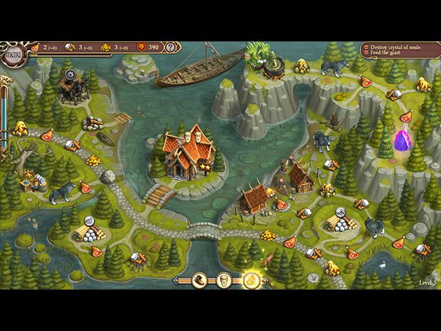 Northern Tales 5: Revival Collector's Edition en Español game