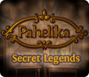 Pahelika: Secret Legends