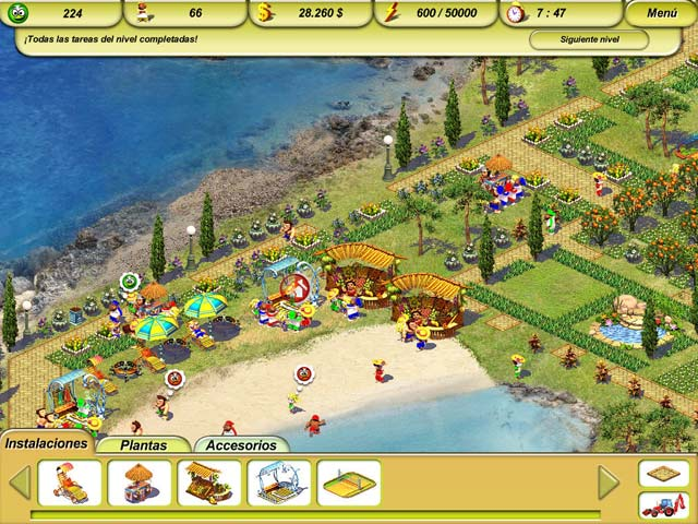 Video de Paradise Beach 2: Around the World